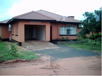 Farai gardens a lodge for zambia safari for Kitchen units in zambia