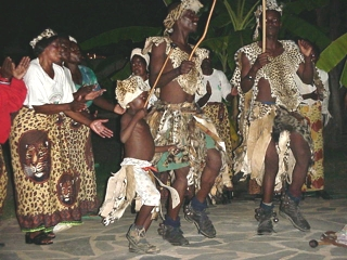Ngoma Royal Dance