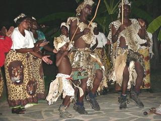 Ngoma Royal Dance